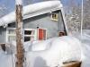 Cabin Winter Feb 27, 2011